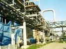 Zakłady Chemiczne Dwory - Oświęcim. Malowanie antykorozyjne estakady